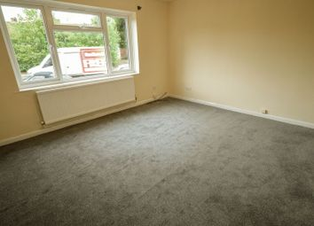 Thumbnail 2 bedroom flat to rent in London Road, Oadby, Leicester