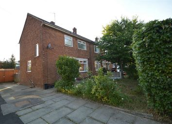 Thumbnail 2 bed detached house to rent in Yeardsley Close, Bramhall, Stockport, Cheshire