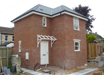 Thumbnail 2 bedroom detached house for sale in Adcroft Drive, Trowbridge
