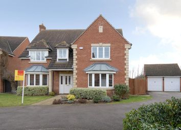 Thumbnail 5 bed detached house to rent in Calvert Green, Buckinghamshire