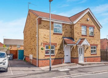 Thumbnail 2 bedroom semi-detached house for sale in Grosvenor Place, Tunstall, Stoke-On-Trent