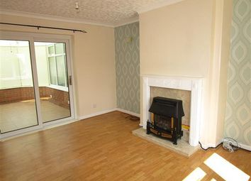 Thumbnail 2 bed property to rent in Bannister Road, Wednesbury