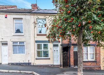 2 bed terraced house for sale in Willoughby Street, Sheffield, South Yorkshire S4