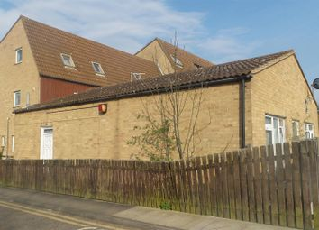 Thumbnail Commercial property for sale in Leighton, Orton Malborne, Peterborough