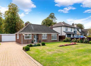 Thumbnail 2 bed detached bungalow for sale in Doddington Road, Lincoln