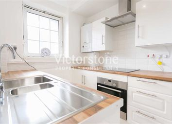 Thumbnail 2 bed flat to rent in Greatorex Street, Shoreditch, London