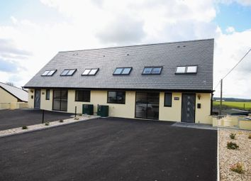 Thumbnail 4 bed detached house to rent in Court View, Court Barton Farm, Lapford