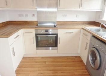 Thumbnail 2 bed detached house to rent in Ashton Bank Way, Ashton-On-Ribble, Preston