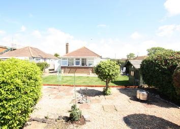 Thumbnail 2 bed detached bungalow for sale in Gordan Road, Lancing