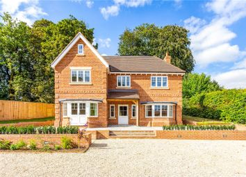 Thumbnail 5 bed detached house for sale in Bath Road, Marlborough, Wiltshire