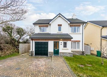Thumbnail 4 bed detached house for sale in Christian Avenue, Peel, Isle Of Man