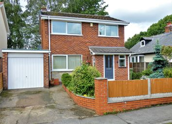Thumbnail 3 bed detached house for sale in Kingsley Road, Great Boughton, Chester