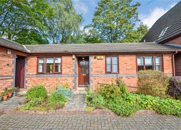 Thumbnail 2 bed bungalow for sale in Charlton Court, Charlton Avenue, Prestwich, Manchester
