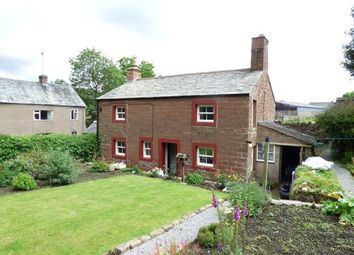 Thumbnail 2 bed detached house for sale in Red Bank Cottage, Dufton, Appleby-In-Westmorland, Cumbria