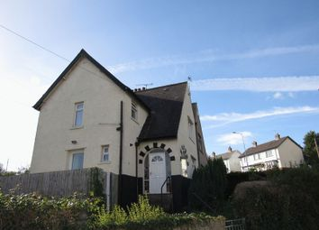 Thumbnail 3 bedroom semi-detached house for sale in Deere Road, Cardiff