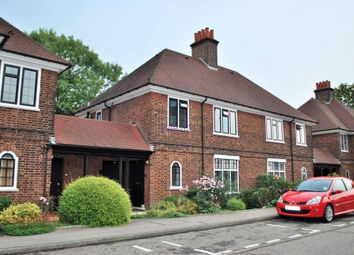 Thumbnail 1 bed maisonette to rent in Southend Road, Beckenham