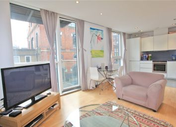 Thumbnail 2 bed flat for sale in Times Square, Leman Street, London