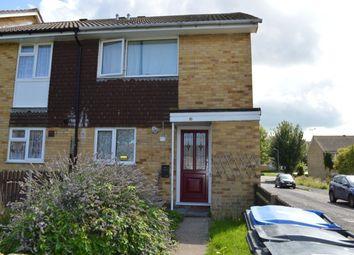 Thumbnail 3 bed terraced house for sale in Jennifer Gardens, Margate