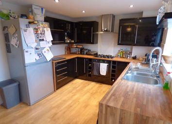 Thumbnail 3 bed terraced house for sale in Northfield Place, Rothwell, Leeds