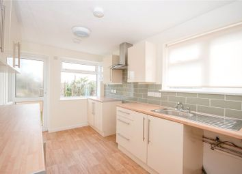 Thumbnail 3 bed semi-detached house to rent in The Ferns, Larkfield, Aylesford, Kent