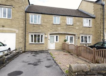 Thumbnail 3 bedroom terraced house to rent in Carleton Avenue, Skipton