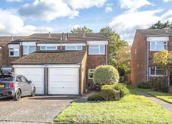 3 bed end terrace house for sale in Kelsey Park Avenue, Beckenham BR3