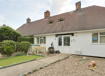 Thumbnail 2 bed semi-detached bungalow for sale in Charnock Avenue, Wollaton Park, Nottinghamshire