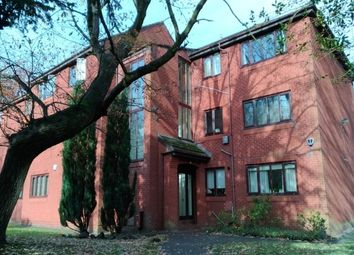 Thumbnail 2 bedroom flat to rent in Arundale Avenue, Whalley Range, Manchester