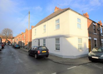 Thumbnail 3 bed end terrace house for sale in Tomkinson Street, Hoole, Chester