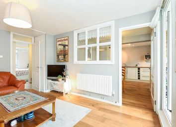 Thumbnail 2 bed flat for sale in Flaxman Road, London