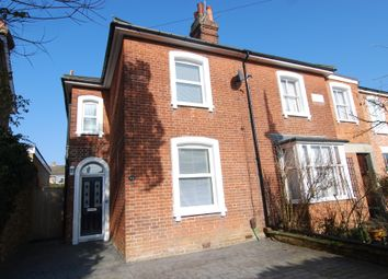 Thumbnail 3 bed semi-detached house to rent in Dry Hill Park Road, Tonbridge