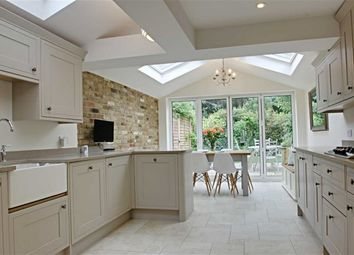 Thumbnail 3 bed semi-detached house for sale in Queen Street, Chipperfield, Kings Langley