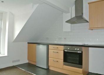 Thumbnail 2 bedroom flat to rent in Queen Street, Blackpool
