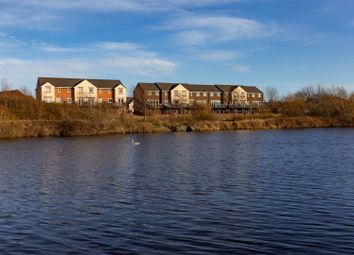 Thumbnail 4 bed town house for sale in Pottery Wharf, Thornaby-On-Tees