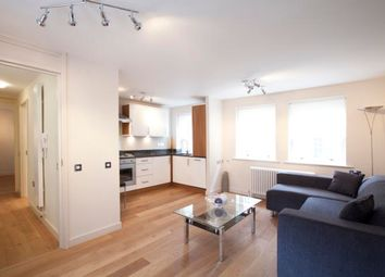 Thumbnail 1 bed flat to rent in Shorts Gardens, London