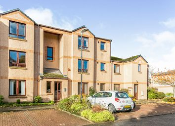 Thumbnail 2 bed flat for sale in Cambrai Court, Station Road, Dingwall, Highland