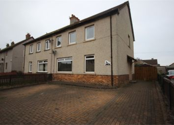 Thumbnail 4 bed semi-detached house for sale in Martin Street, Buckhaven, Fife