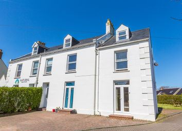 Thumbnail 2 bed semi-detached house for sale in Rue Maze, St. Martin, Guernsey