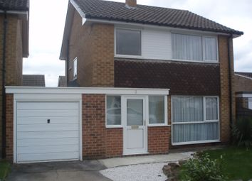 Thumbnail 3 bed detached house to rent in Tonbridge Mount, Wollaton
