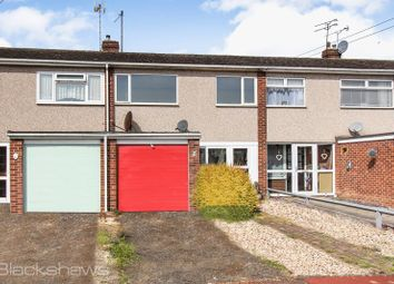 Thumbnail 3 bedroom terraced house for sale in Stuart Close, Southend-On-Sea