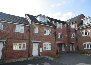 Thumbnail 4 bed end terrace house for sale in Corn Mill Drive, Farnworth, Bolton, Greater Manchester