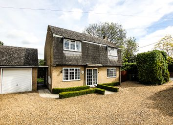 Thumbnail 3 bedroom detached house for sale in Pound Lane, Isleham