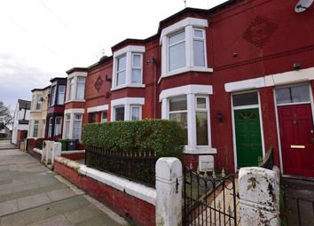 Thumbnail 2 bedroom terraced house for sale in Bridle Road, Wallasey, Merseyside