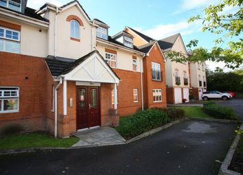 Thumbnail 2 bed flat to rent in Crossland Mews, Lymm