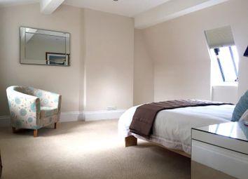 Thumbnail 1 bedroom flat to rent in Henley Road, Ipswich