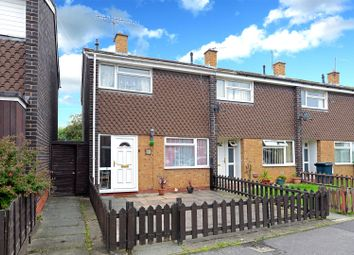 Thumbnail 2 bed terraced house for sale in Rutland, Shrewsbury