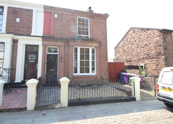 Thumbnail 3 bed end terrace house for sale in Sandstone Road East, Liverpool, Merseyside