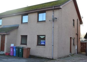 Thumbnail 2 bed flat to rent in 14 Blaven Court, Forres