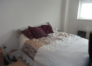 Thumbnail 1 bedroom flat to rent in Trawler Road, Maritime Quarter, Swansea