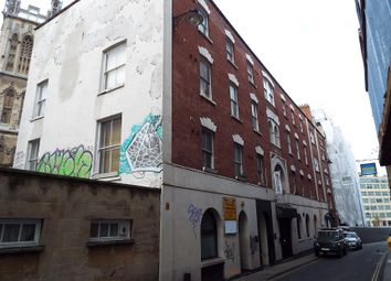 Thumbnail 1 bed flat for sale in Flat 11, Crusader House, 12 St Stephens Street, Bristol, Bristol